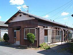 [一戸建] 群馬県高崎市八幡町 の賃貸【/】の外観