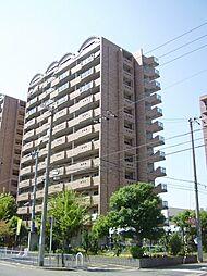 ポルト堺2[2階]の外観