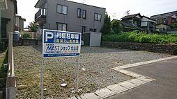 輪王寺前 0.6万円