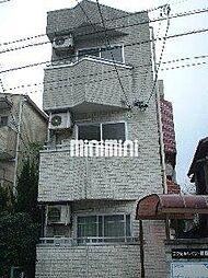 エクセルハイツ鶴舞[2階]の外観