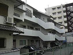 吉田マンション東雲パートII[2階]の外観