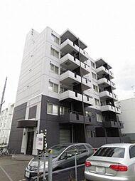 ハウスオブリザ菊水弐番館[1階]の外観