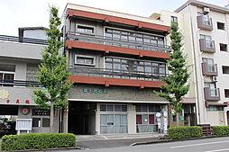 富士見ビル[503号室]の外観