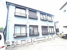 メゾン沢II[2階]の外観