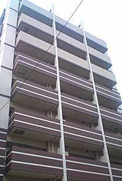 ガーラ・レジデンス浅草[8階]の外観