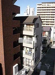 アークハイツ[4階]の外観