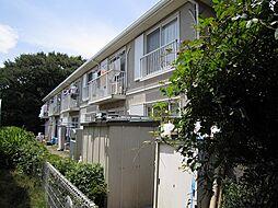 JH コーポグリーンハウス [駐車場1台付][105号室]の外観