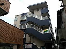 シティライフ佐太[4階]の外観