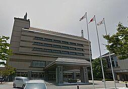 碧南市役所