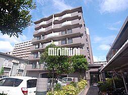セトル吉塚[2階]の外観