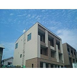 大阪府大阪市西成区千本南2丁目の賃貸アパートの外観