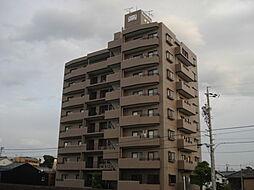 愛知県名古屋市南区呼続1丁目の賃貸マンションの外観