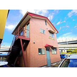 JR東海道本線 静岡駅 バス20分 スポーツクラブセイシン前下車 徒歩6分の賃貸アパート
