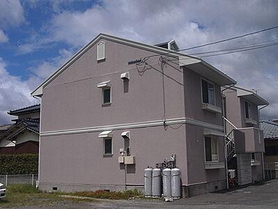 外観,2LDK,面積55m2,賃料4.7万円,,,福岡県久留米市長門石4丁目