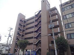 ツインコート平野II番館[2階]の外観