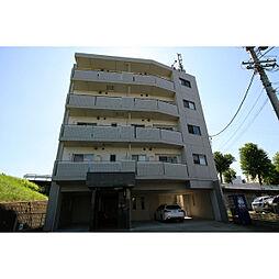 小原橋マンション[4階]の外観