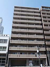 幸田マンション幸町(旧:アルティス幸町)[1002号室]の外観