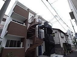 アクロス芦屋西アパートメント