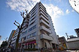 サンコーマンション[7階]の外観