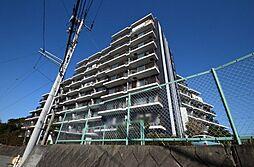 フローラ稲毛[3階]の外観