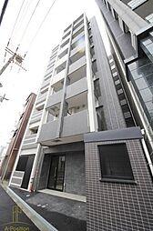 JR東西線 海老江駅 徒歩5分の賃貸マンション