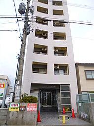ステイツ久留米[5階]の外観