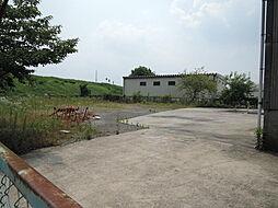 京田辺市大住立原貸土地