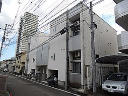 仙台市営南北線 北仙台駅 徒歩9分の賃貸アパート