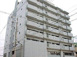 平野エアクリアロイヤルハイツ[501号室]の外観