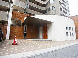 パインズマンション南柏フェアエール[502号室]の外観