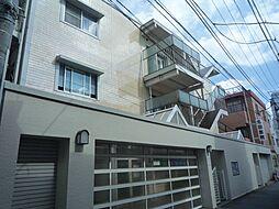 サンフラワーマンション[210号室]の外観