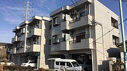 リバーサイドマンション青山[306号室]の外観