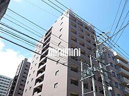 ピュアドームパラジオ博多[3階]の外観