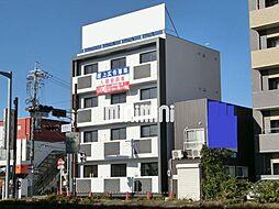 エアリー吉野町[4階]の外観