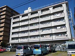 高須スカイハイツ[103号号室]の外観