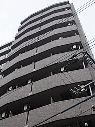 エステムコート神戸元町通[10階]の外観