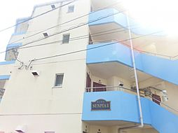 プレアール南方II[2階]の外観