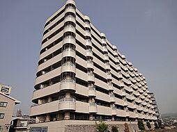 清川弐番館[4階]の外観
