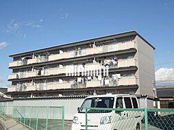CASAアペルタ I[3階]の外観