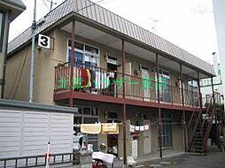 [タウンハウス] 北海道札幌市東区北二十条東6丁目 の賃貸【/】の外観