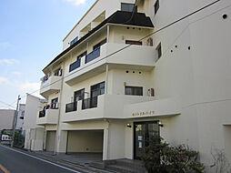 プレアール摂津鳥飼[101号室]の外観