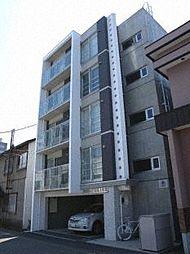 セルバテール南5条[2階]の外観