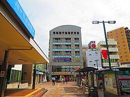 ヨシザワプラザビル[4階]の外観