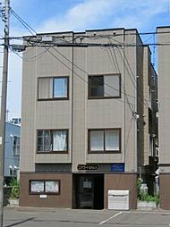 JPコート北円山A棟[2階]の外観
