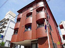アビコ88マンション[3階]の外観