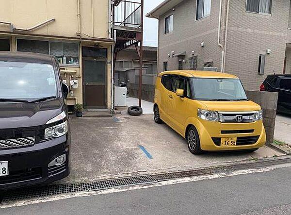 広島県呉市警固屋1丁目の賃貸アパート