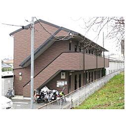 アンプルール 茨木[1階]の外観