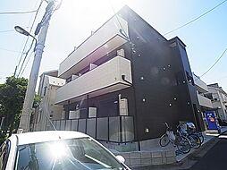 AJ六町[3階]の外観
