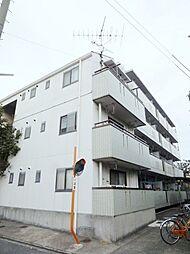 愛知県名古屋市昭和区塩付通6丁目の賃貸アパートの外観