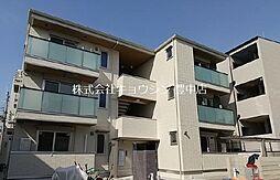 阪急宝塚本線 曽根駅 徒歩5分の賃貸アパート